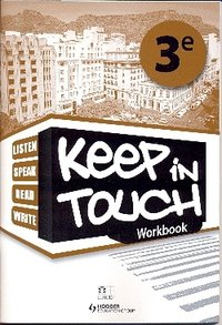 Keep in touch 3e workbook