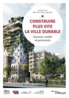 J.-M.Chenu - Construire plus vite la ville durable