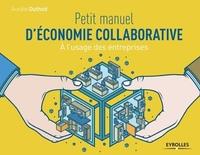 A.Duthoit - Petit manuel d'économie collaborative