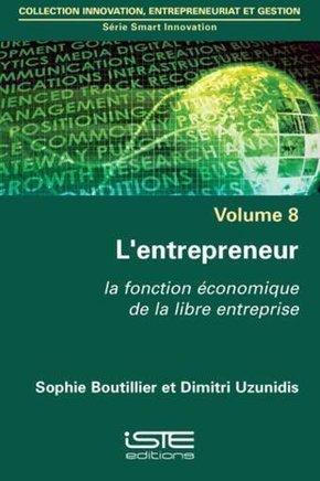L'entrepreneur
