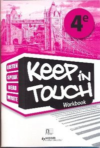 Keep in touch 4e workbook