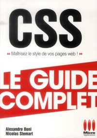 CSS - Le guide complet