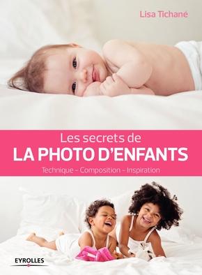 L.Tichané- Les secrets de la photo d'enfants