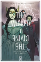 The wicked + the divine - Tome 08