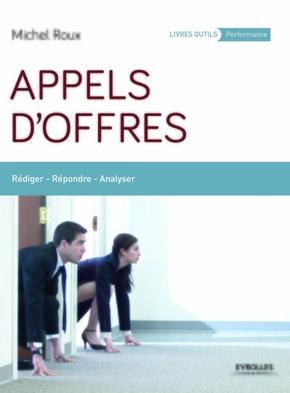 Roux Michel- Appels d'offres