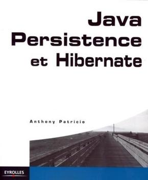 Anthony Patricio- Jpa et hibernate