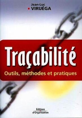 Jean-Luc Viruéga- Traçabilité