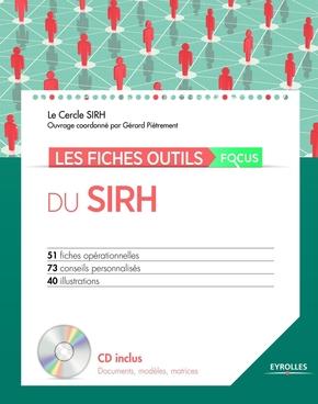Collectif- Les fiches outils du sirh - focus