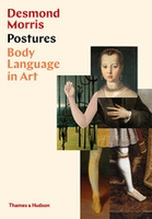 Postures body language in art /anglais