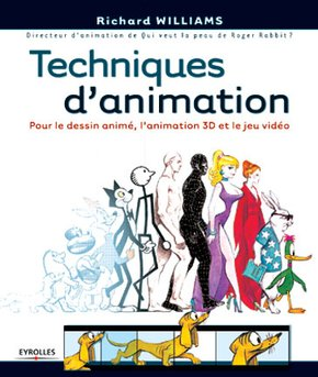 Richard Williams- Techniques d'animation