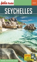 Guide petit fute ; country guide ; seychelles (édition 2020)