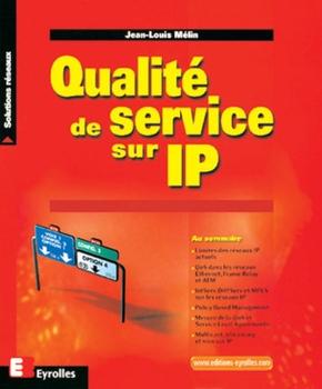 Jean-Louis Melin- Qualité de service sur IP