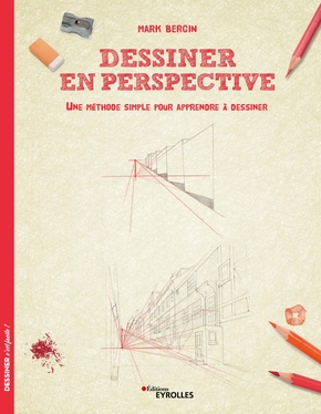 M.Bergin- Dessiner en perspective