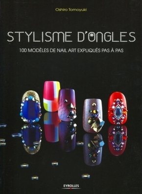 Stylisme d'ongles