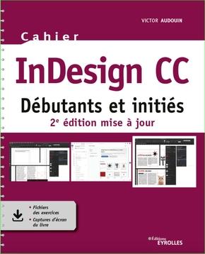 V.Audouin- Cahier InDesign CC