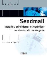Thibaud Maquet - Sendmail