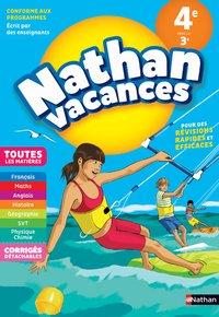 432fb73bf8d20 Nathan vacances 2017- Du CM1 au CM2 - J.Boulard, C.Charrière ...