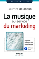 La musique au service du marketing