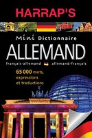 Harrap's mini allemand
