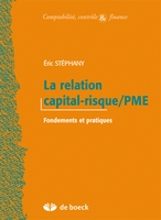 La relation capital-risque/PME