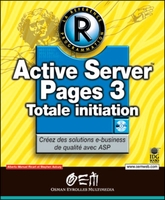 Ricart ; Asbury - Active Server  Pages 3 Totale initiation