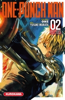 One-punch man - 02