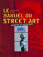 Benke Carlsson, Hop Louie - Le manuel du street art