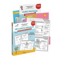 S.Eleaume-Lachaud, Filf - Mes cartes mentales pour enseigner le français - Cycle 2 : CP, CE1, CE2