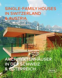 Single-family houses in Switzerland et Austria