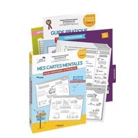 S.Eleaume-Lachaud, Filf - Mes cartes mentales pour enseigner le français - Cycle 3 : CM1, CM2