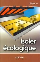 B.Vu - Isoler ecologique