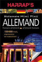 Harrap's mini plus allemand