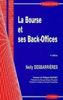 La Bourse et ses back-offices