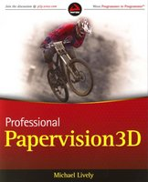 Professional Papervision3D