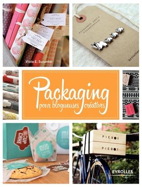 V.Sutanto- Packaging pour blogueuses créatives