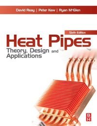 Heat pipes - 6th ed.