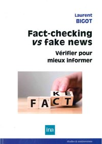 Fact-checking vs fake news