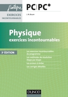 Physique - MP, MP*, PT, PT*