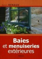 Henri Renaud - Baies et menuiseries extérieures