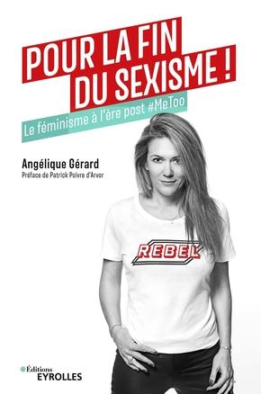 A.Gérard- Pour la fin du sexisme !