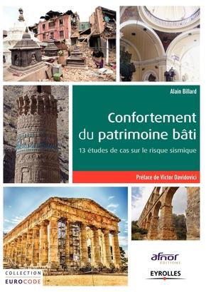 Billard, Alain; Davidovici, Victor- Confortement du patrimoine bâti