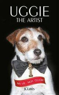 Uggie, the artist