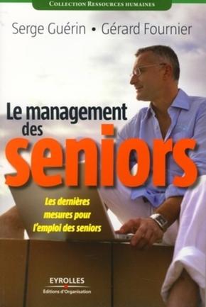 S.Guérin, G.Fournier- Le management des seniors