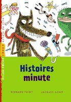 Histoires minute