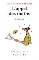 L'appel des maths - Tome 2