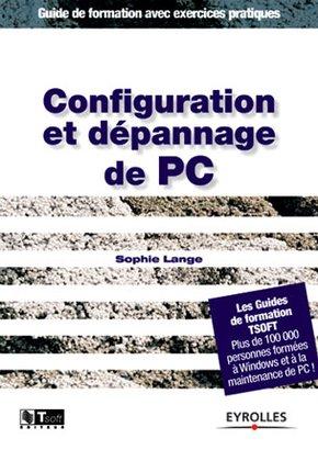 Sophie Lange- Configuration et dépannage d'un PC