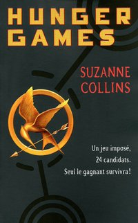 Hunger Games - Volume 1