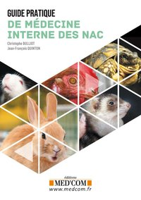 Guide pratique de medecine interne des nac