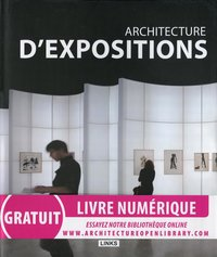 Architecture d'expositions