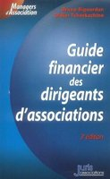 Guide financier des dirigeants d'associations